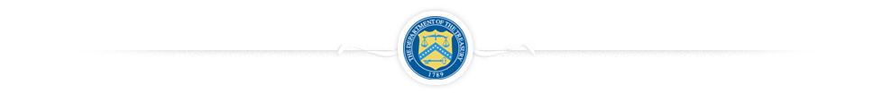 Treasury seal